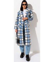 akira clueless plaid trench coat