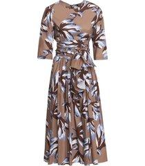 max mara petalo dress