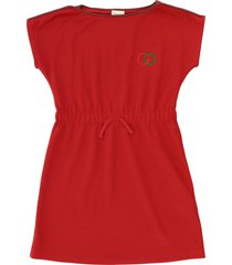 gucci dress with logo