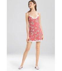 primrose- the girlfriend chemise, women's, red, size s, josie