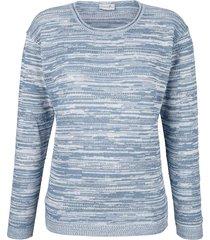 tröja dress in blå