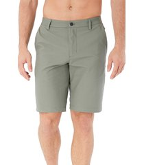 7 diamonds infinity shorts, size 36 in sage at nordstrom