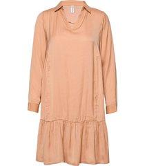 sc-pamela dresses everyday dresses rosa soyaconcept
