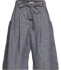 shorts bermudashorts shorts blå noa noa