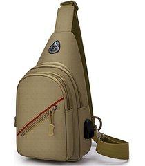 impermeabile camouflage outdoor tactical multi-funzionale sling borsa petto borsa crossbody borsa per gli uomini
