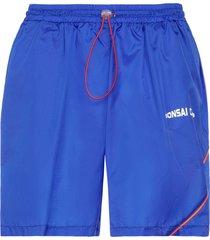 bonsai shorts & bermuda shorts