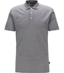 boss men's phillipson 56 slim-fit polo shirt