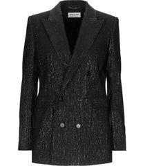 saint laurent suit jackets