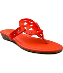 sugar women's ciara thong sandals women's shoes