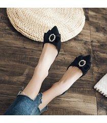 sandalias planas para las mujeres zapatos de plataforma boca de pescado
