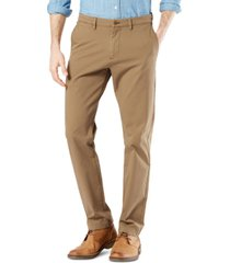 dockers big & tall slim-fit smart 360 chino pants