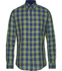 fame sera overhemd casual multi/patroon mads nørgaard