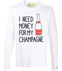 i need money for my champagne long sleeves t-shirt