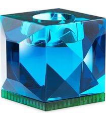 reflections copenhagen porta-vela ophelia - azul