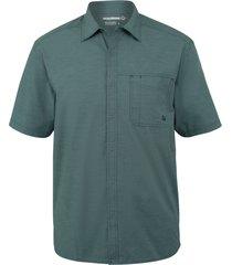 wolverine men's cooper short sleeve shirt dark navy, size xxl