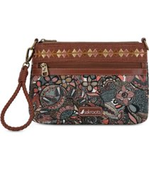 sakroots women's campus mini bag