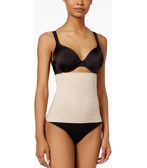 miraclesuit women's shape away extra-firm tummy-control waist cincher 2913