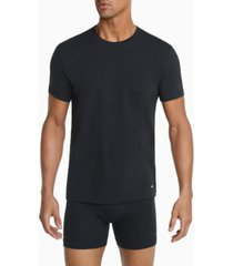 nike men's everyday stretch crewneck undershirt