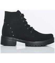 botas negro kclass top 028