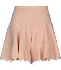 chloé shorts & bermuda shorts