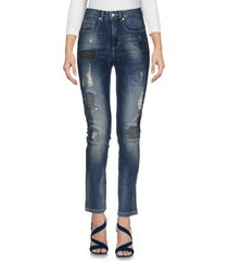 blue luxury jeans