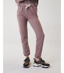 pantalón camel system colette