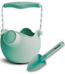 scrunch watering can & spade set