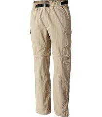 pantalon zip n go 30 marrón royal robbins by doite