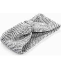 fascia in maglia (grigio) - bpc bonprix collection