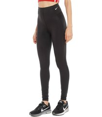 leggings nike sculpt vctry  negro - calce ajustado