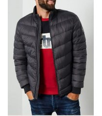 men jacket padded steal