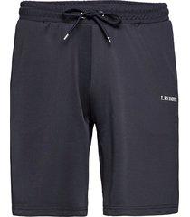 ballier track shorts shorts casual blå les deux