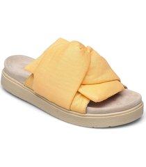 knot lino shoes summer shoes flat sandals gul inuikii