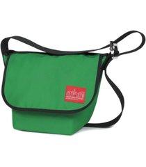 manhattan portage small downtown vintage messenger bag