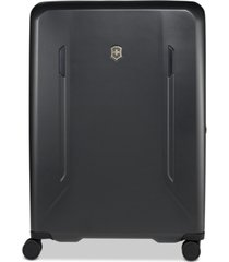 """victorinox swiss army vx avenue extra-large 32"""" hardside spinner suitcase"""