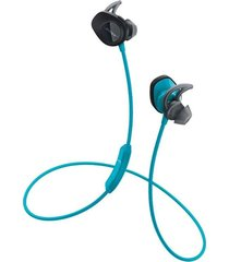 audifonos manos libres bose wireless soundsport bluetooth azul