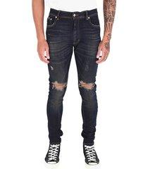 'destroyer' jeans