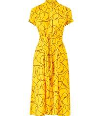 klänning kurko short sleeve casual dress