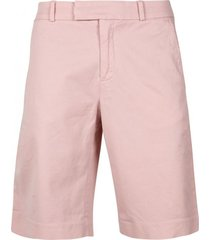 short i bermuda chino rosa banana republic