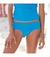 wrap & roll bikini swimsuit bottom