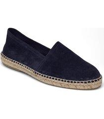 biacarlos loafer espadriller skor blå bianco