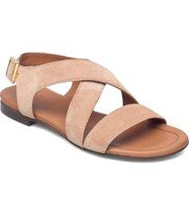 sandals 2901 shoes summer shoes flat sandals rosa billi bi