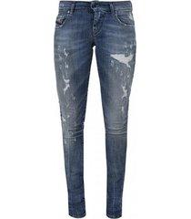 boyfriend jeans diesel grupee