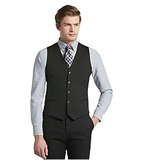 1905 collection slim fit men's suit separate vest by jos. a. bank