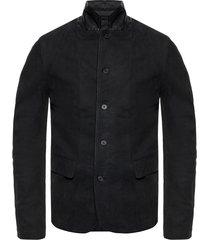 'survey' jacket