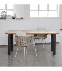 stół dębowy manhattan