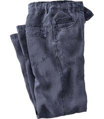 hennep broek, nachtblauw xl