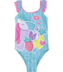 traje de baño uv30 tucan y rayas h2o wear