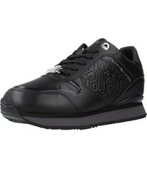 sneakers tommy hilfiger dressy wedge