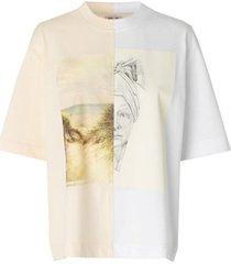 jillianna t-shirt 21757
